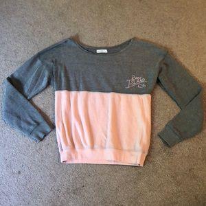 Block Island pullover sweatshirt